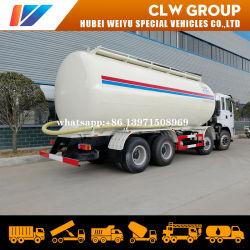 Camion di autocisterna all'ingrosso del cemento della Cina Foton/HOWO/Dongfeng 8*4 30-40cbm sulla vendita