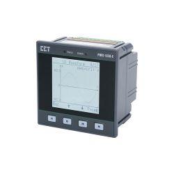 PMC-53A-E DIN96 クラス 0.5s 三相多機能メータ(電気用) イーサネットを使用した kWh 電力エネルギー測定