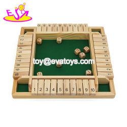 木2020新しい到着は教育W11A114のためのボックスゲーム4プレーヤーを締めた