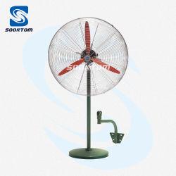 Ventilation industrielle libre ventilateur oscillant permanent