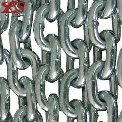 En acier au carbone galvanisé électrique de la chaîne de liaison