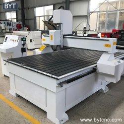 Sinais Bytcnc fresadora CNC de trabalho da madeira de MDF de acrílico gravura de madeira e máquina de corte com marcação SGS
