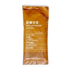 Private label Keto dieta chalecos cacao/Negro té Matcha sabor Keto polvo