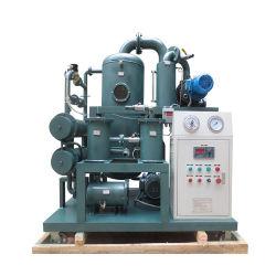 Vacuum Transformer Oil Purification machine Oil Equipment Oil Treatment