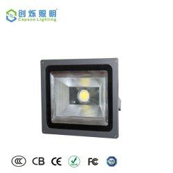 LED de alta potencia con protección IP65 COB 20W para proyector LED