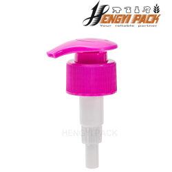 مضخة رموق بلاستيكية عالية الجودة 24/410 28/410 لمستحضرات التجميل الصابون السائل