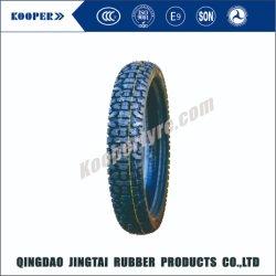 18인치 OEM New 8pr 나일론 벨트 바이어스 천연 고무 수직 패턴 오토바이 튜브(410-18), ISO 포함. CCC 점. E-mark(E 마크)
