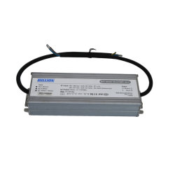 AC aan gelijkstroom 24V 150W Outdoor IP67 Waterproof Power Supply /LED Driver met Ce