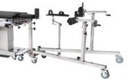 L'orthopédie du châssis de traction pour lit de table d'exploitation de l'hôpital