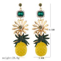 Großhandelsstern-Mond-Perlen-Ohrring-Form-Ohrring-Qualitäts-weibliche Valentinstag-Geschenkzircon-Ohrringe (04)