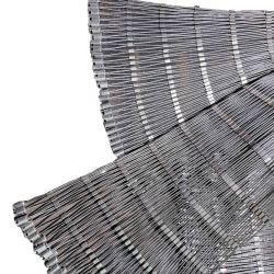 Высококачественная кабельная сетка из нержавеющей стали феррольного типа Для зоопарков Сетка