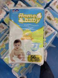 Homebaby 아기 기저귀 아기 바지