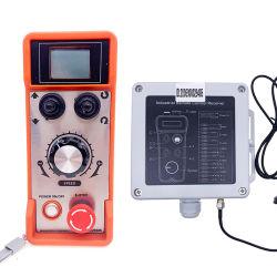 용접 장비 라디오 리모컨 RC 송신기 수신기