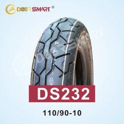 Meilleur Prix taille Modèle 110/90-10 DS232 Type de tube de pneus de moto