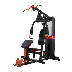 Commercial Gym Equipment multifunctionele uitgebreide krachttraining voor machines op één station Multi-Station voor thuisfitness lichte fitnessapparatuur