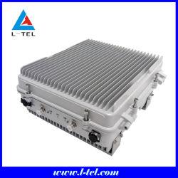 مضخم صوت جهاز تكرار إشارة التردد اللاسلكي اللاسلكي رباعي النطاق GSM DCS 1800 ميجاهرتز النطاق المحدد معزز الهاتف المحمول