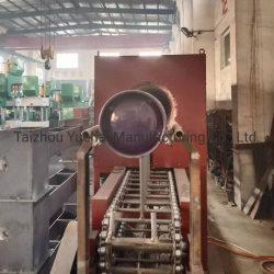 Lpg-Zylinder-Wärmebehandlung Furnacen für Re-Valiadation