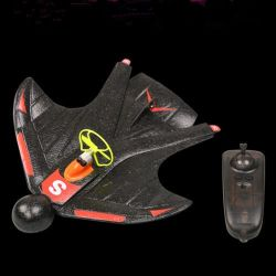 Skywalker RC 아이들 선물을%s 비행기에 의하여 공중을 나는 비행가 2CH RC 편평한 비행기 장난감