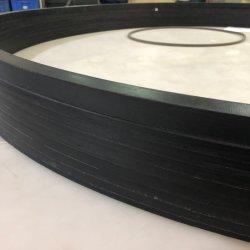 De Diameter NBR van 1.4 Meter met Stof v-Inpakt Hoge Prestaties