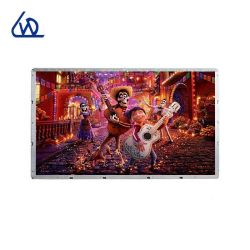 HDMI를 가진 옥외 LCD 디지털 Signage 전시 열린 구조를 위한 65 인치 4K 5000nits