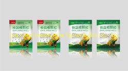 Película PE para embalagem de pó com BOPET, VMPET laminado para embalagem Ffs para pós, tais como produtos químicos, produtos alimentares e médicas