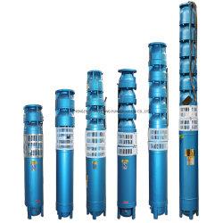 공장 8 10 12 14 18 인치 전기 딥 웰 수중 수중 수중 펌프