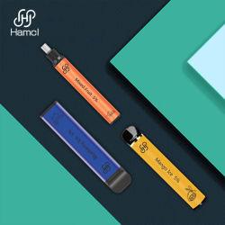 초비용 효율적인 새로 출시된 전자 원자라이저 도매 일회용 전자 담배