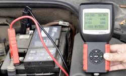 12V Batería del vehículo Analizador Analizador Micro 468 CCA de la máquina de diagnóstico para todos los coches