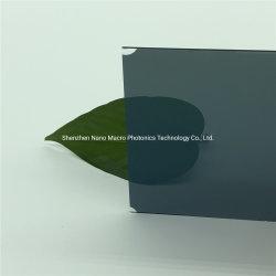 Filtres ND objectif photographique d'absorption optique de filtre à densité neutre