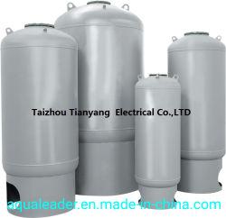 La expansión de acero tanques de la vejiga para aplicaciones de calefacción comercial