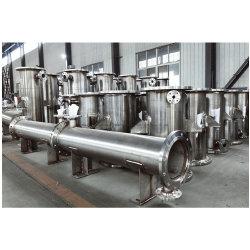Высокое давление спираль трубчатый теплообменник для Reboiler горячей воды нагревателя системы передачи данных