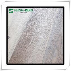 De alta calidad impermeable WPC techado Piscina Piso Laminado