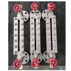 заводская цена паровой котельной воды, Механические узлы и агрегаты Стекло дисплея щитка приборов