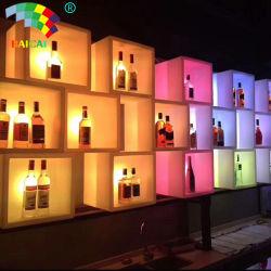 40см LED Cube льда ковша