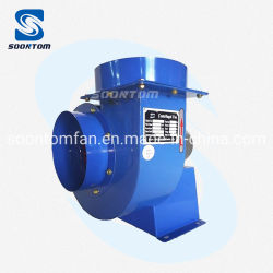 AC de Industriële Elektrische CentrifugaalVentilators van de Ventilator van de Zuiging van de Ventilator van de Ventilatie van de Levering van de Lucht van de Uitlaat