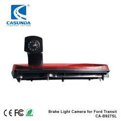 China Factory Transit Connect 2017 Brake Light Car Kit Night (ليلة طقم السيارة الخفيفة لل كاميرا الرؤية الخلفية للسيارة عالية الدقة الرقمية