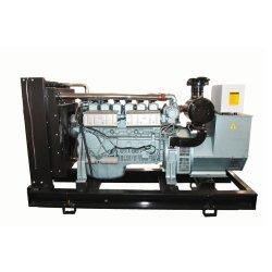 販売のためのCummins/Weichai Baudouin/Lovol CHP/Electric/Big/Samll力の計画10kw-800kwの天燃ガスまたはBiogas/CNG/LPG/LNG/Methaneのガスエンジンの発電機セットの値段表