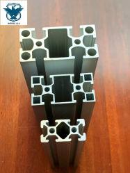 Aluminium V de Reeks van het Profiel van de Groef van de Groef T