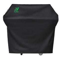 Beständige schwundmindernde Hochleistungsoxford-Gewebe BBQ-Grill-Gitter-UVdeckel