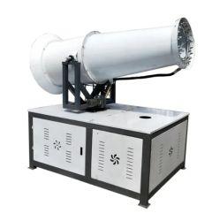 360 Grad-drehende Spray-Kopf-Desinfektion-Nebel-Gewehr-Fahrzeug-landwirtschaftliche Nebel-Kanone