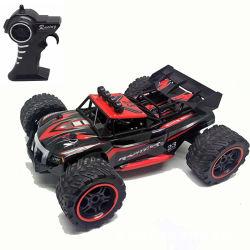 Veicoli fuoristrada RC ad alta velocità, giocattoli modello con ricarica RC di grandi dimensioni