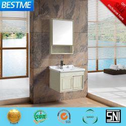Waschküche mit PVC-Schrank und Sanitärkeramik (BY-P4056-60)