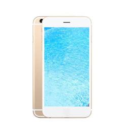Reformado desbloqueado los teléfonos inteligentes accesorios para teléfonos celulares Teléfonos móviles Teléfonos usados para el iPhone 6 Plus