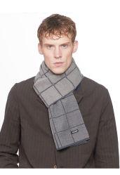 Оптовая торговля Custom обычной мягкой хлопковой смеси Без шарфа 5