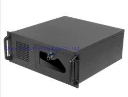 """4U 19"""" для установки в стойку сервер с высокой для жестких дисков 1 ТБ и материнская плата ATX"""