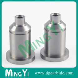 저렴한 가격 정밀 스테인리스 스틸/알루미늄 버튼 가이드 부싱