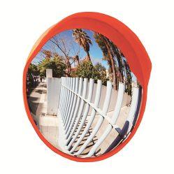 Безопасность дорожного движения выпуклого зеркала заднего вида для использования вне помещений