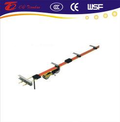 30A~150Aによって絶縁される適用範囲が広いコンダクター棒システム