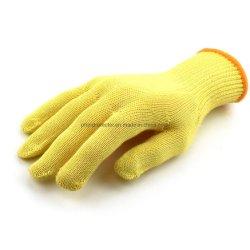 De Hitte van uitstekende kwaliteit Resestant sneed de Bestand Handschoenen van pvc Kevlar van de Fabrikant 4XL Chemische