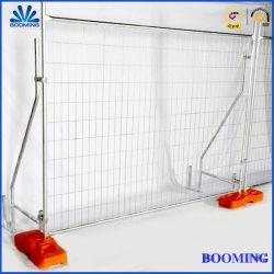 Rete a rete metallica saldata Fence/zincata a caldo rete temporanea Fence per Australia